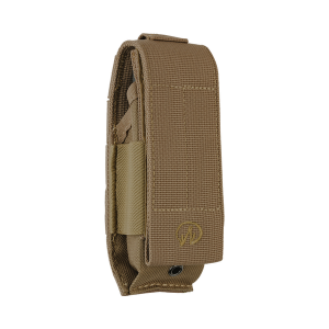 Leatherman MOLLE Sheath - coyote